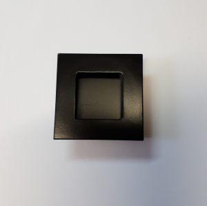 Ручка квадратная Черная Сургут