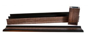 Окутка,тонировка,покраска в один цвет комплектующих для шкафа купе Сургут