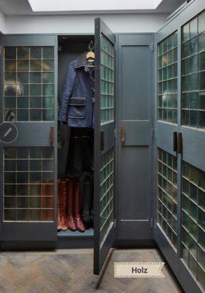 Распашная дверь Сургут