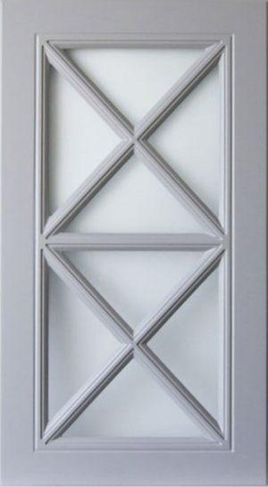Рамочный фасад 4 категории сложности Сургут