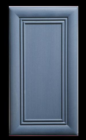Рамочный фасад с раскладкой 2 категории сложности Сургут