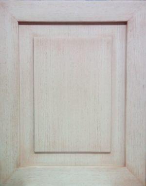 Рамочный фасад с филенкой 2 категории сложности Сургут
